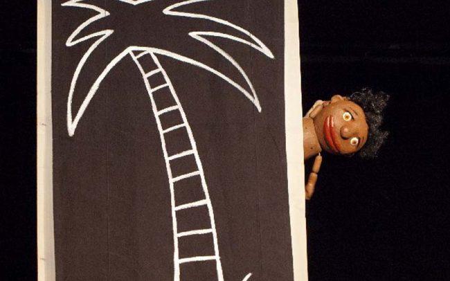 Lokvar Deset černoušků